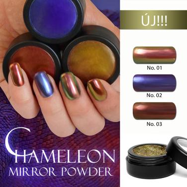 Moyra Chameleon Mirror Powder