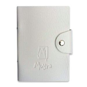 MOYRA スタンピングプレートホルダー STAMPING PLATE HOLDER No.01 (White)