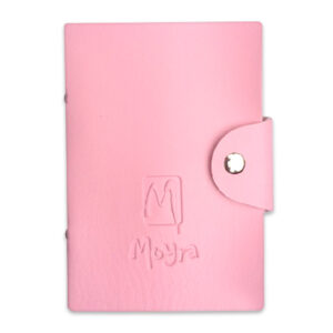 MOYRA STAMPING PLATE HOLDER No.02(Pink)
