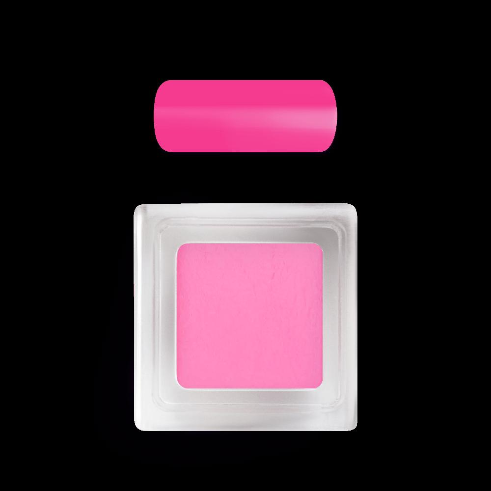 カラーアクリルパウダー Colour Acrylic Powder No. 26 Neon Pink