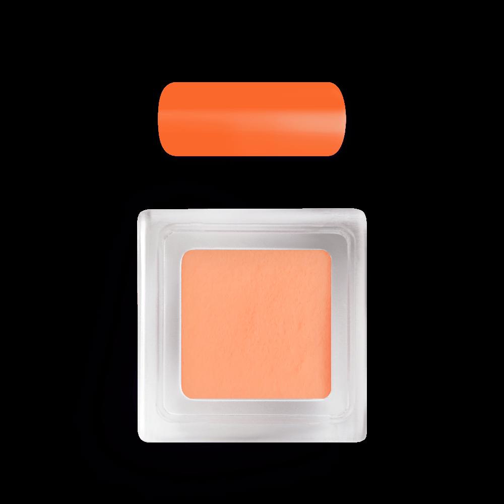 カラーアクリルパウダー Colour Acrylic Powder No. 27 Neon Orange