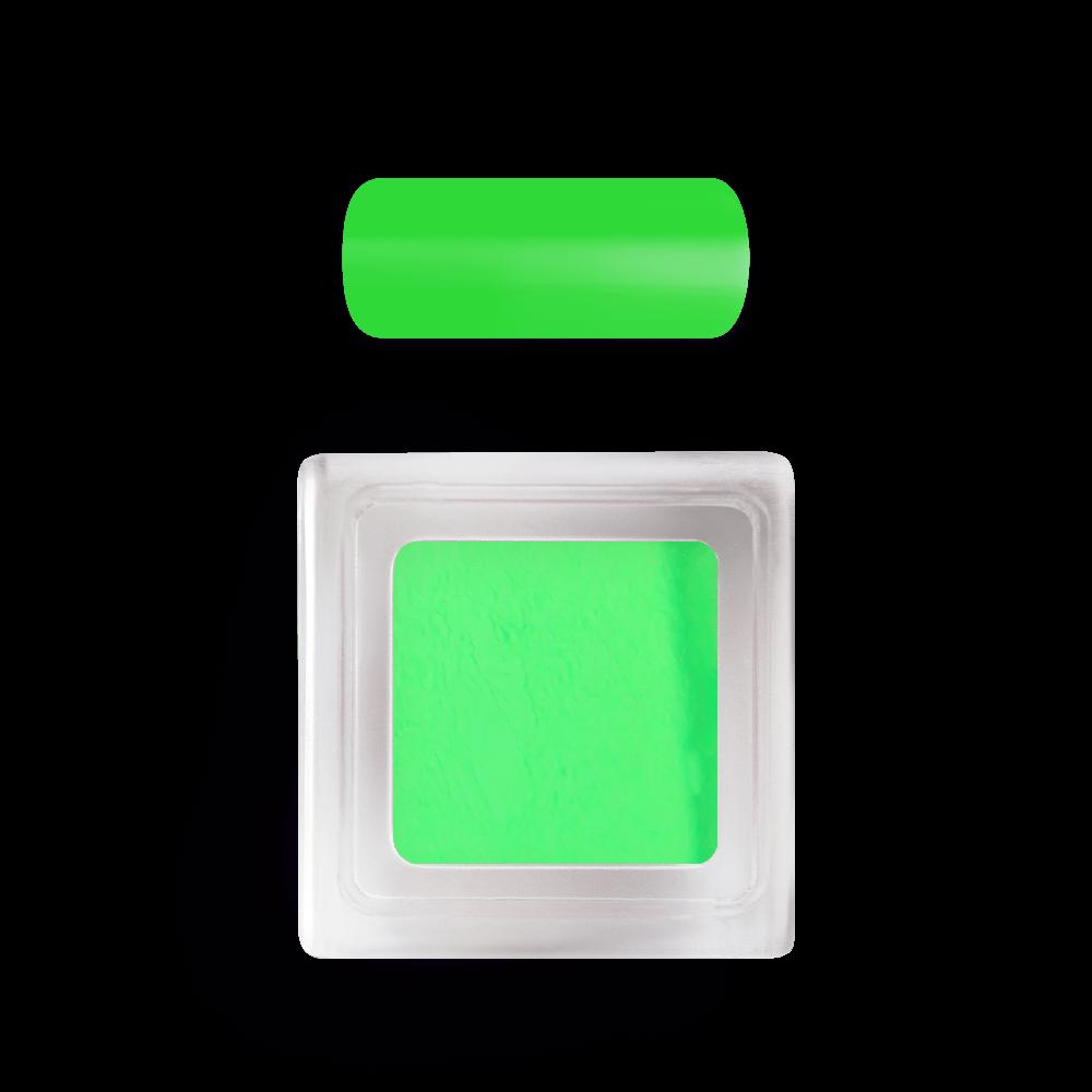 カラーアクリルパウダー Colour Acrylic Powder No. 29 Neon Green