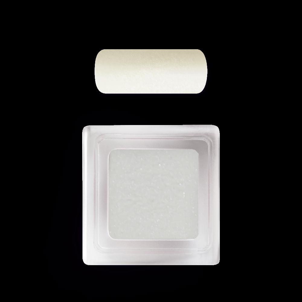 カラーアクリルパウダー Colour Acrylic Powder No. 60 Metal White
