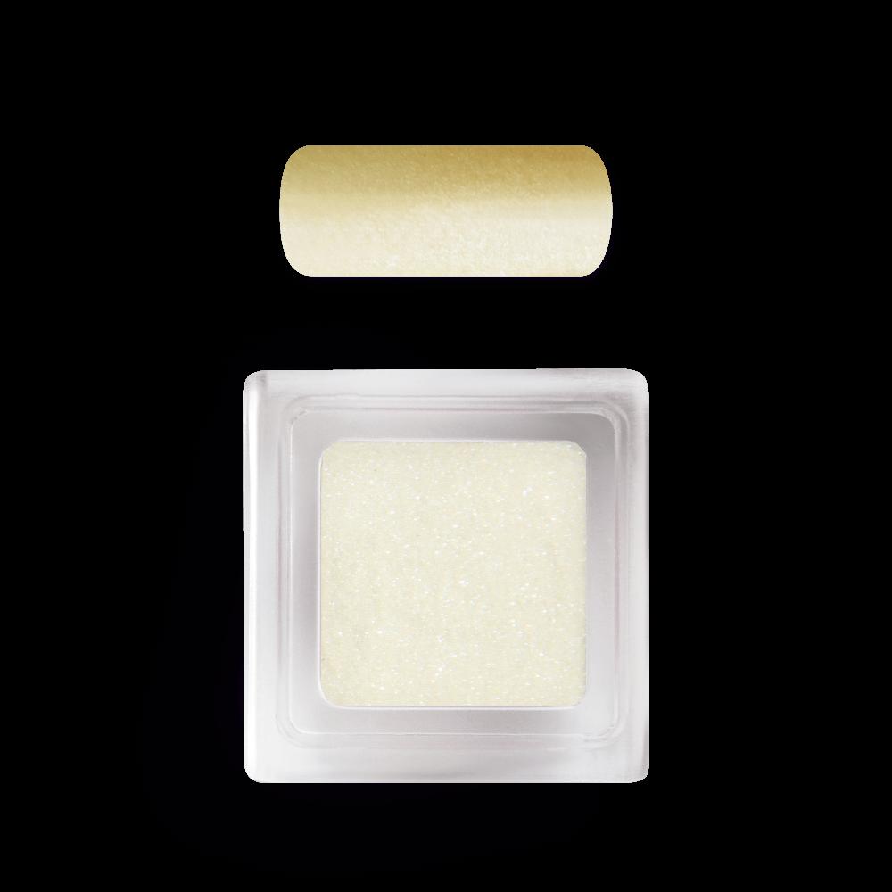カラーアクリルパウダー Colour Acrylic Powder No. 66 Metal Yellow