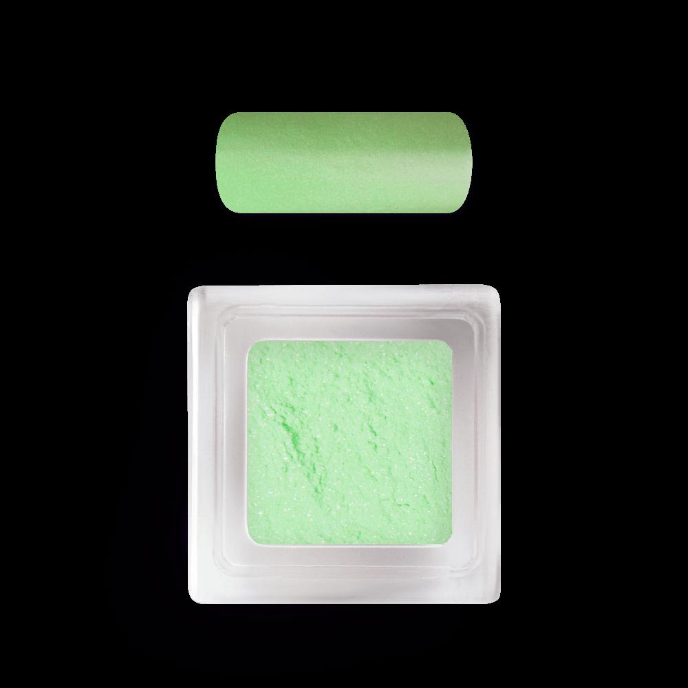 カラーアクリルパウダー Colour Acrylic Powder No. 68 Metal Green