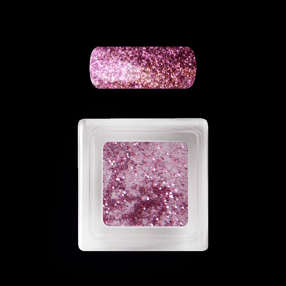 カラーアクリルパウダー Colour Acrylic Powder No. 105 Pink Shimmer