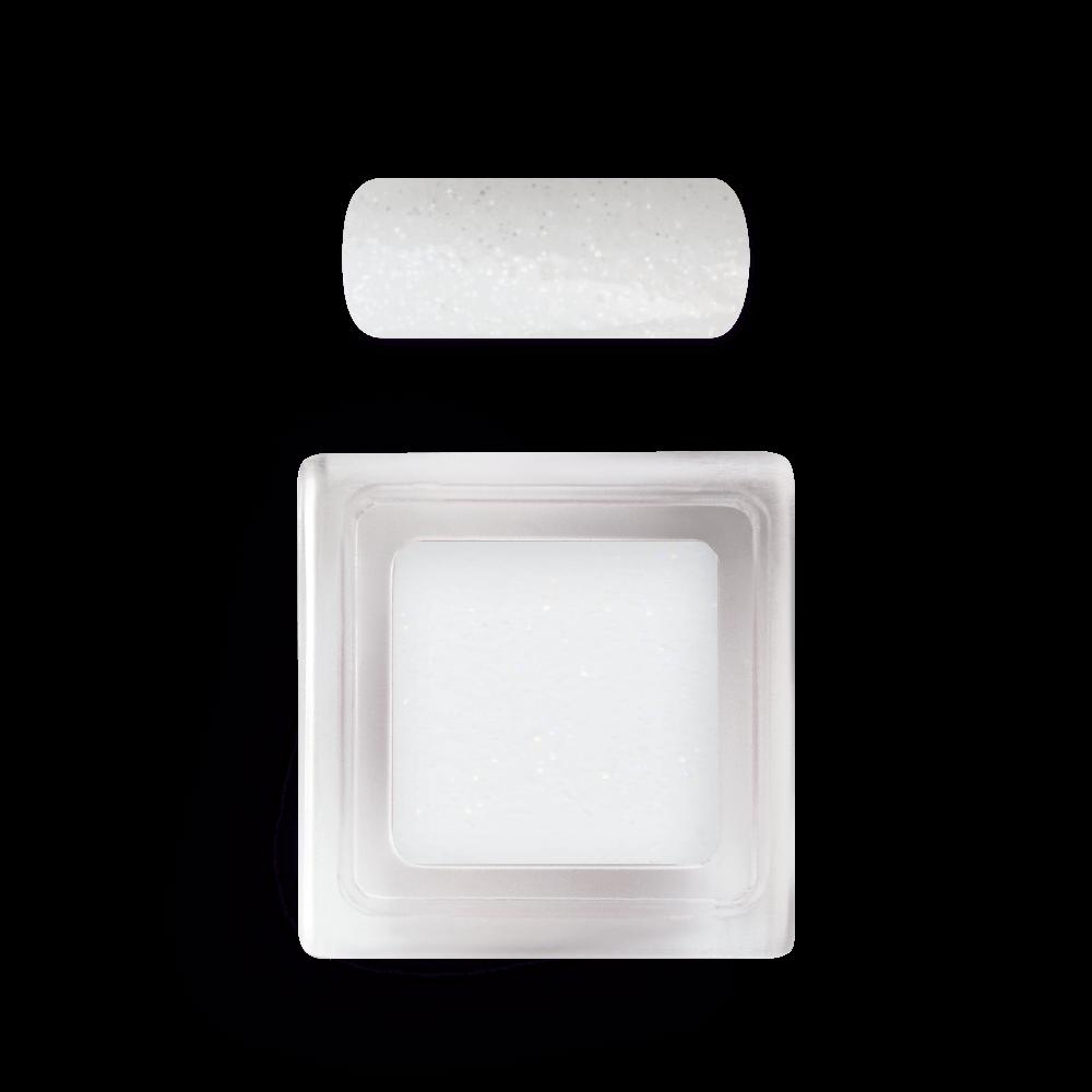 カラーアクリルパウダー Colour Acrylic Powder No. 115 Glitter White