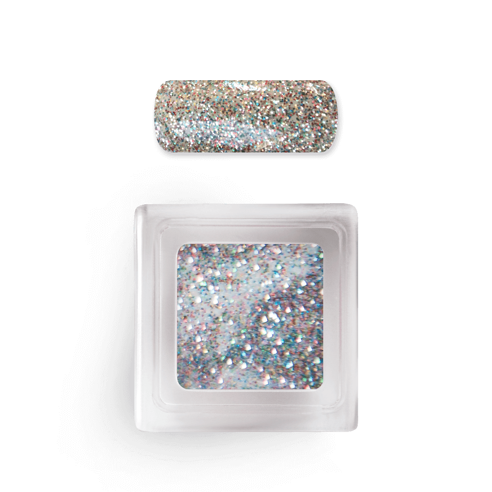 カラーアクリルパウダー Colour Acrylic Powder No. 135 Sindel
