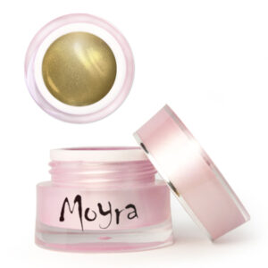 Moyra ホイル ジェル Gold 5gr