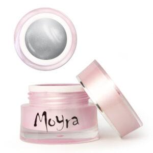 Moyra ホイル ジェル Silver 5gr