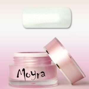 Moyra SuperShine カラージェル No.502 Snow 5gr