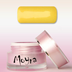 Moyra SuperShine カラージェル No.511 Sunshine 5gr
