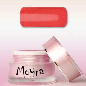 Moyra SuperShine カラージェル No.512 Marmalade 5gr