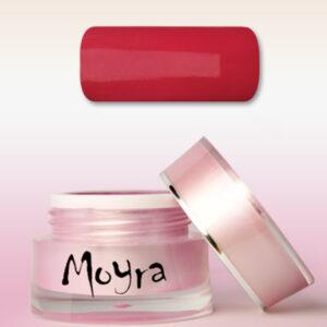 Moyra SuperShine カラージェル No.519 Kiss Me 5gr
