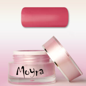 Moyra SuperShine カラージェル No.521 Lovesong 5gr