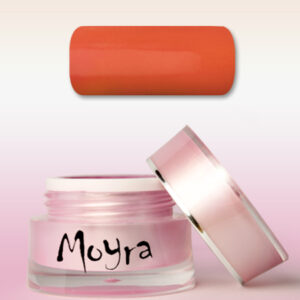 Moyra SuperShine カラージェル No.526 Nectarin 5gr