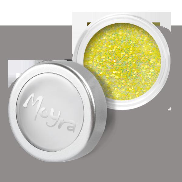 Moyra グリッターパウダー Glitter powder No. 07