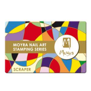 MOYRA SCRAPER NO.04