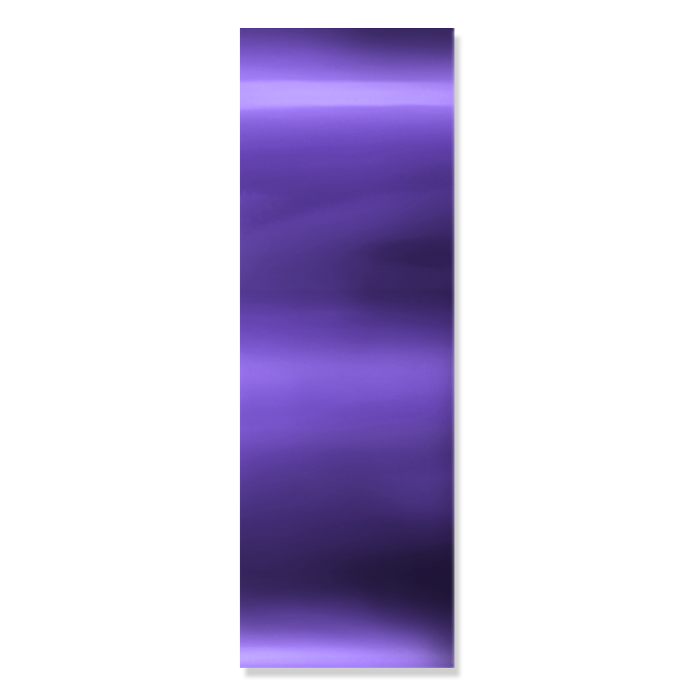 Easy トランスファーネイルフォイル Transfer Foil No. 08 Purple0