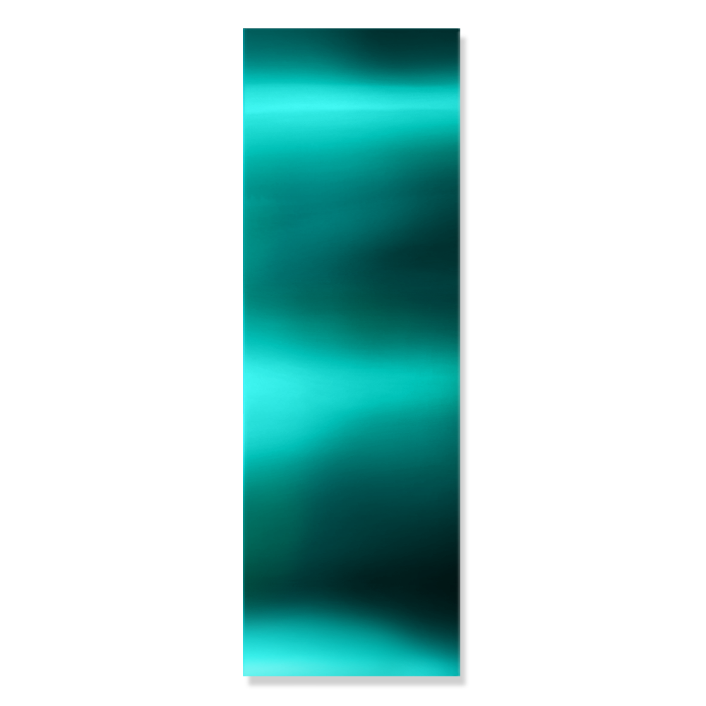 Easy トランスファーネイルフォイル Transfer Foil No. 09 Turquoise