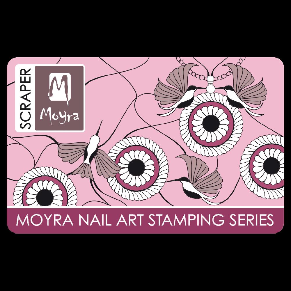 Moyra スクレーパー Scraper No.05