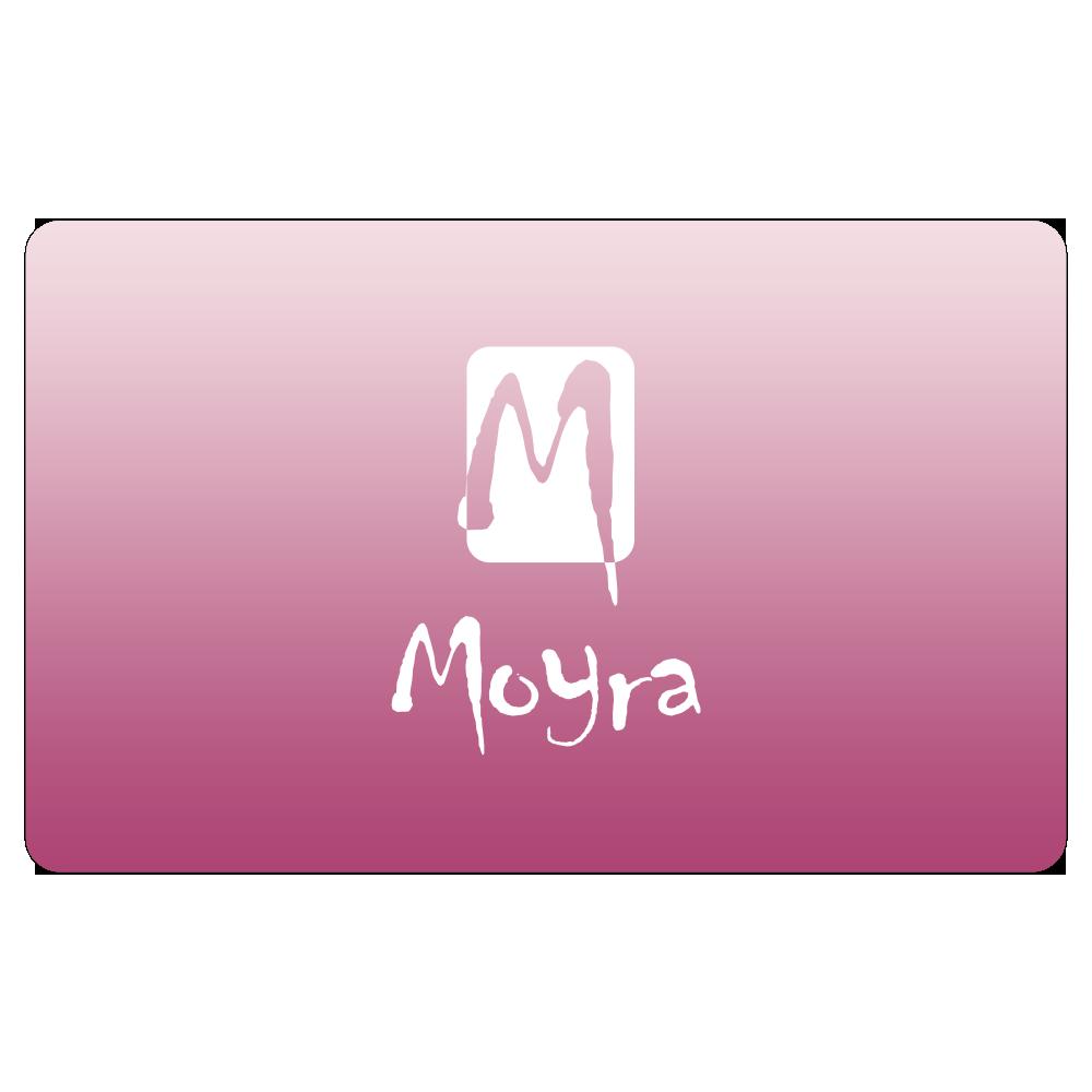 Moyra スクレーパー Scraper No.08