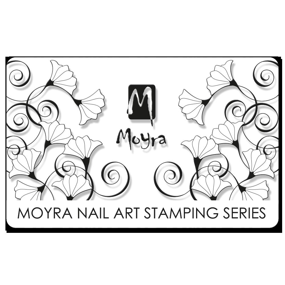 Moyra スクレーパー トランスペアレント Scraper No.11 Transparent