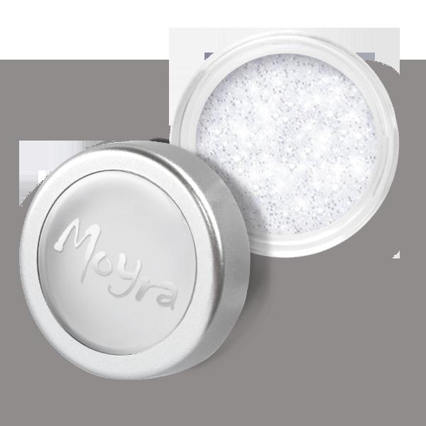 Moyra グリッターパウダー Glitter powder No. 01