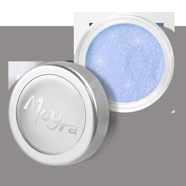 Moyra グリッターパウダー Glitter powder No. 02