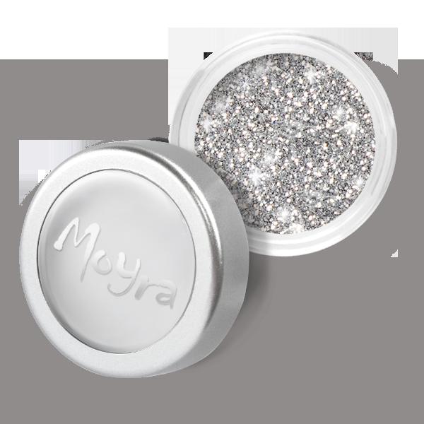Moyra グリッターパウダー Glitter powder No. 03