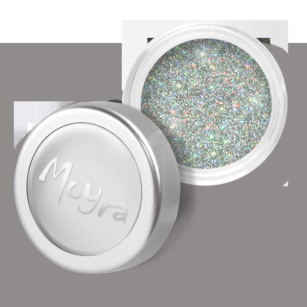 Moyra グリッターパウダー Glitter powder No. 04