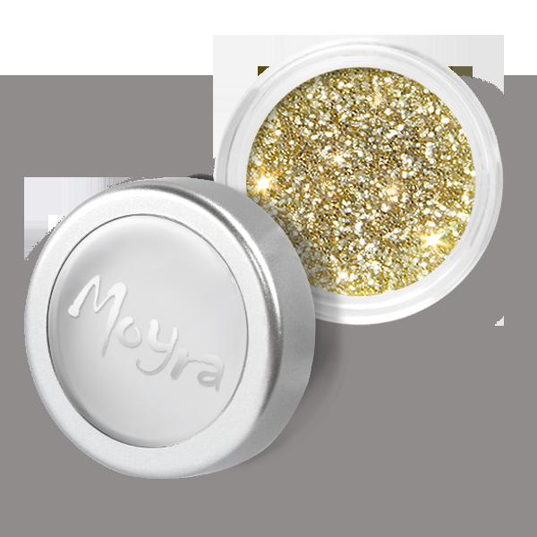 Moyra グリッターパウダー Glitter powder No. 05