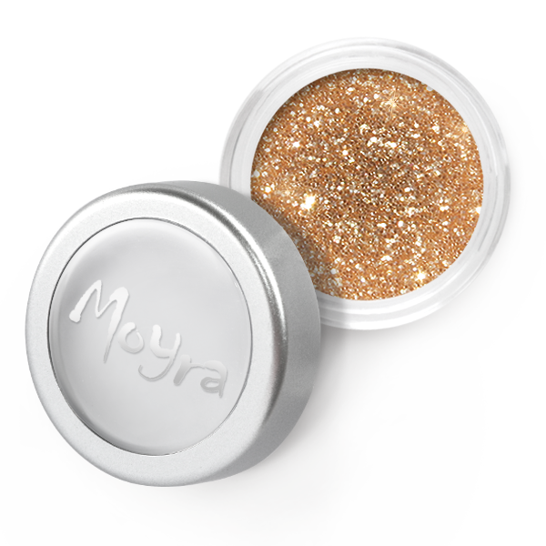 Moyra グリッターパウダー Glitter powder No. 06