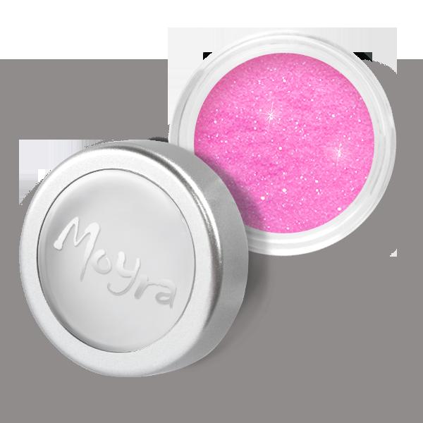 Moyra グリッターパウダー Glitter powder No. 08
