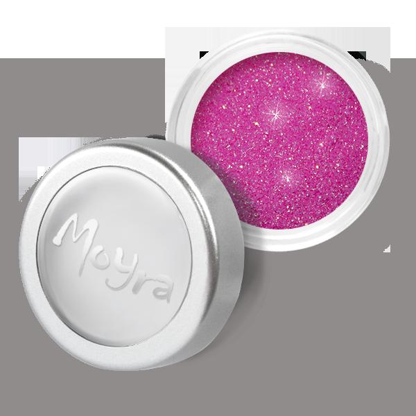 Moyra グリッターパウダー Glitter powder No. 09