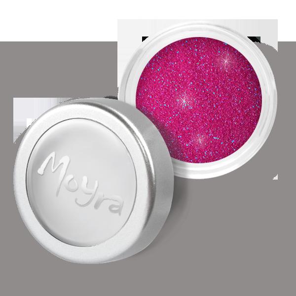 Moyra グリッターパウダー Glitter powder No. 10