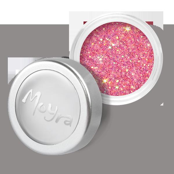 Moyra グリッターパウダー Glitter powder No. 11