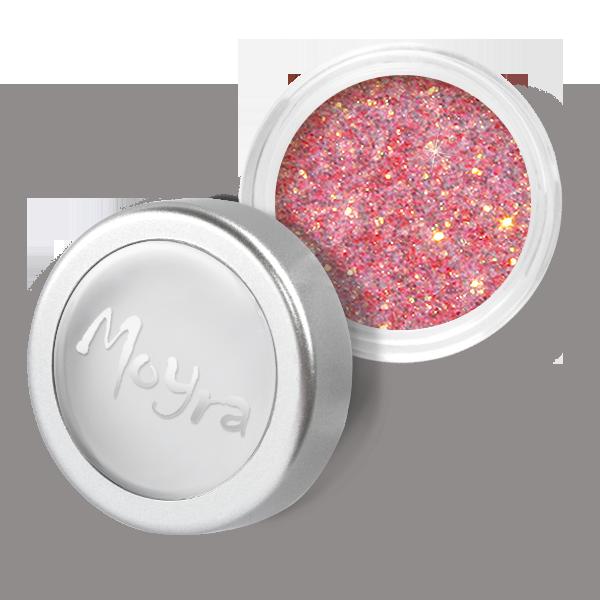 Moyra グリッターパウダー Glitter powder No. 12