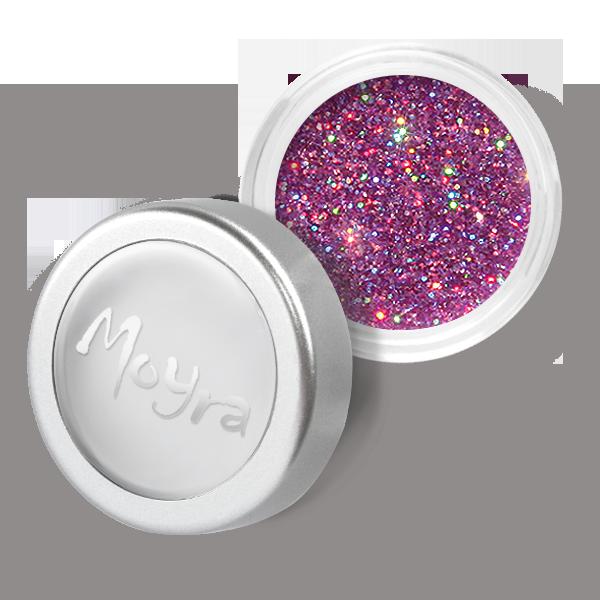 Moyra グリッターパウダー Glitter powder No. 13