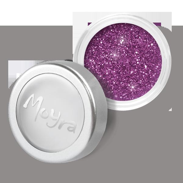 Moyra グリッターパウダー Glitter powder No. 14