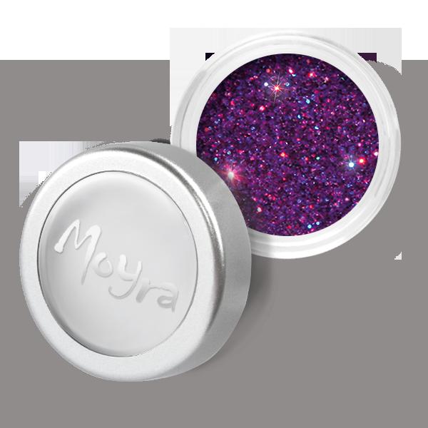 Moyra グリッターパウダー Glitter powder No. 17