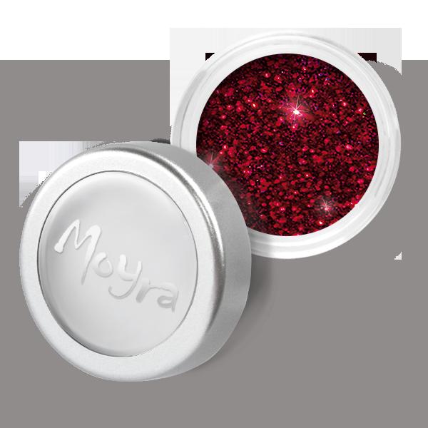 Moyra グリッターパウダー Glitter powder No. 19