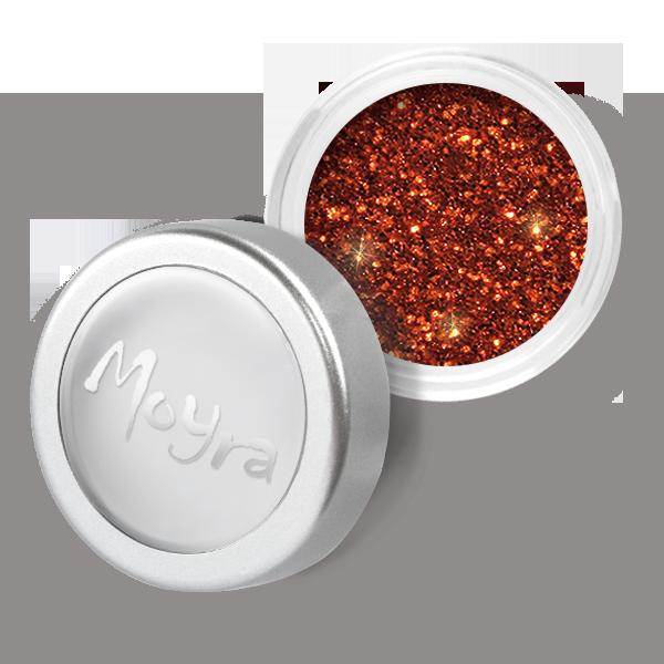 Moyra グリッターパウダー Glitter powder No. 21