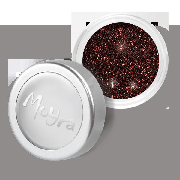 Moyra グリッターパウダー Glitter powder No. 22