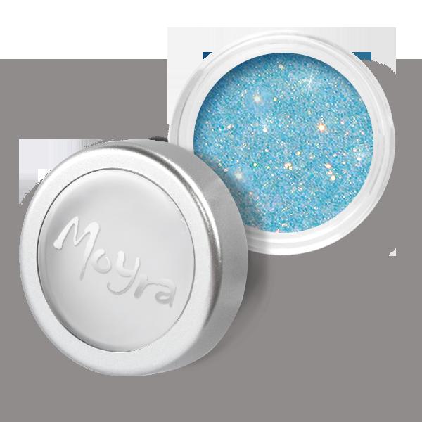 Moyra グリッターパウダー Glitter powder No. 23