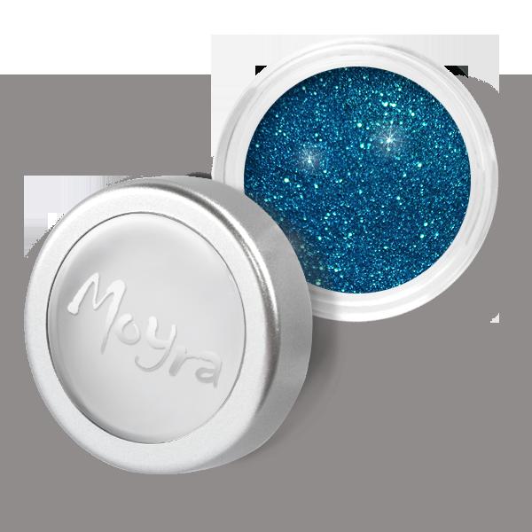 Moyra グリッターパウダー Glitter powder No. 24