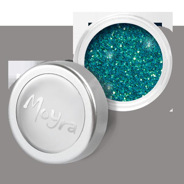 Moyra グリッターパウダー Glitter powder No. 25