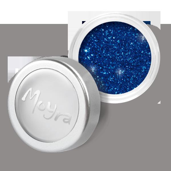 Moyra グリッターパウダー Glitter powder No. 26
