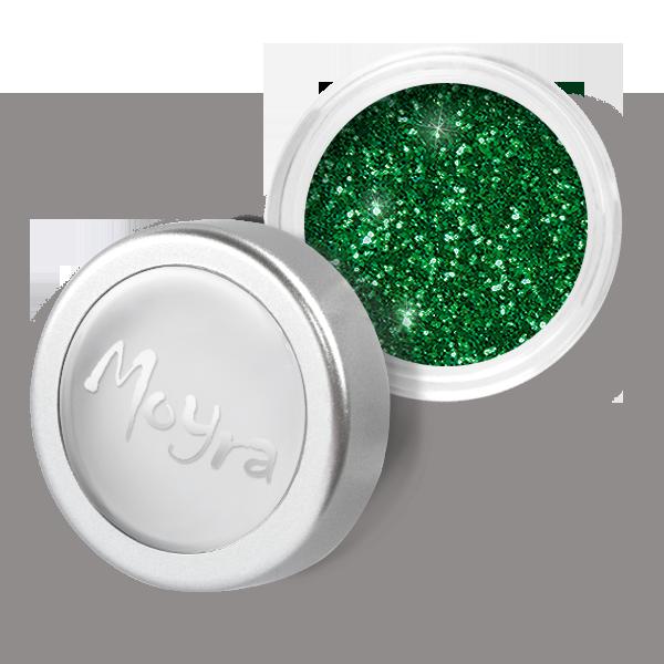 Moyra グリッターパウダー Glitter powder No. 28