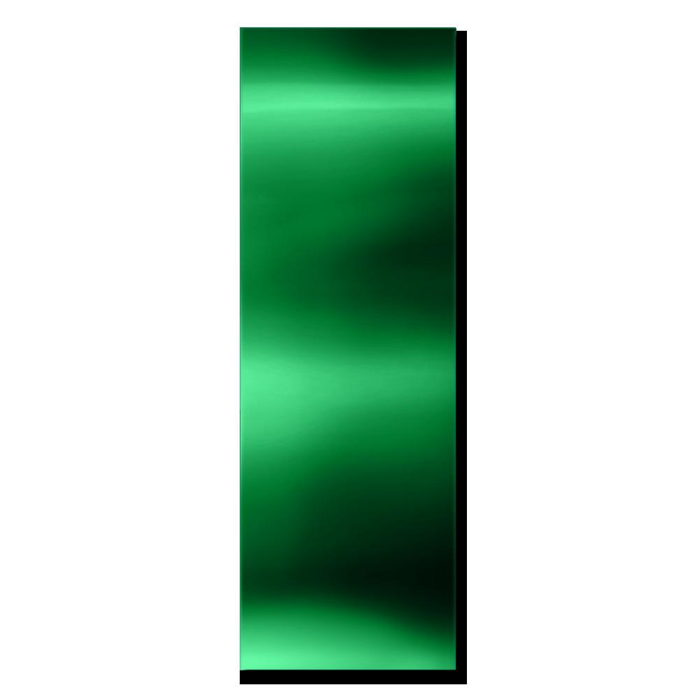 Easy トランスファーネイルフォイル Transfer Foil No. 10 Green